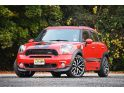 2014 Mini Countryman JCW All4: Quick Spin