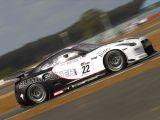 Nissan GT-R FIA GT1 World Championship 2010