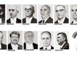 Cumhurbaşkanlarının ilkleri ve enleri
