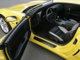 Chevrolet Corvette Z06 2011