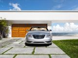 Chrysler 200 Convertible 2011