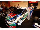 2011 Ford Fiesta RS WRC official livery