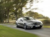 2012 Mercedes-Benz CLS63 AMG – €97 350