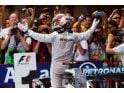 Hamilton not ruling out season-long winning streak - photos