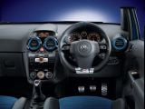 Vauxhall Corsa VXR Blue announced for UK Starts at £19,425