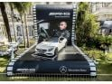 Mercedes S63 AMG Coupe to be auctioned at the Cannes Film Festival - pho