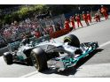 Stewards probe Rosberg's 'deliberate' mistake  - photos