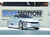 VW to introduce new 1-liter concept at Qatar Motor Show - report Product