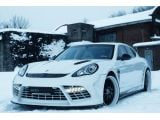 Panamera Moby Dick by Edo Competition German tuner dials up power to 750