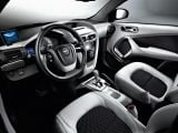 Aston Martin announces Cygnet launch details Priced from £30,995
