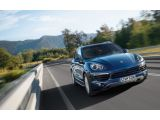 Diesel-powered Porsche models for the U.S.? Panamera diesel expected lat