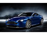 Aston Martin V8 Vantage S unveiled A proper sports car