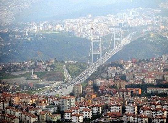 En G 252 Zel İstanbul Fotoğrafları Foto Galerisi Resim 10