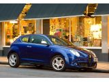 Alfa MiTo with ALFA TCT transmission