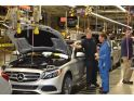 2015 Mercedes C-Class goes into production in the U.S. - photos