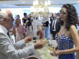 AK Partili Dingil Mankeni Görünce Şaşırdı