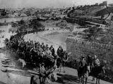 TSK arşivinden çıktı 1. Dünya savaş fotoğrafları