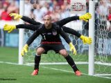 Tim Howard caps'leri