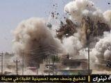 IŞİD camileri havaya uçurdu