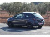 2013 Opel Allegra spy photos - 1.31.2011 / SB-Medien
