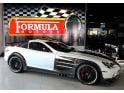 Flashy-looking Mercedes-Benz SLR Volcano by Hamann on sale in Dubai - ph