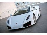 GTA Spano – Geneva debut