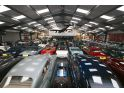 Jaguar Land Rover buys largest privately owned collection of classic Bri