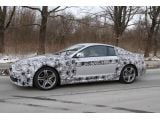 2012 BMW 6-Series Coupe M Package 08.02.2011 / SB-Medien