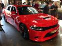 2015 Dodge Charger SRT Hellcat reveal
