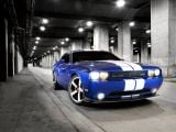 Dodge Challenger SRT8 392 2011
