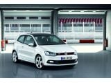 2011 VW Polo GTI first photos - 17.02.2010