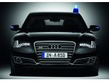 Audi A8 L High Security