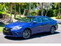 2015 Toyota Camry Hybrid: Quick Spin