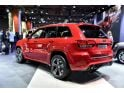 Jeep Grand Cherokee SRT Red Vapor special edition bows in France - photo
