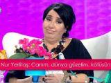 Nur Yerlitaş'ın capsleri gündeme oturdu