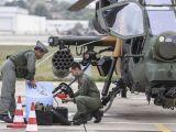 ATAK helikopterleri göreve hazır