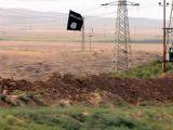 İşte en tehlikeli mevzideki IŞİD'liler
