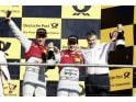 Audi wins the DTM manufacturers championship with a 1-2-3 finish - photo