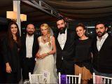 """""""Kaçak"""" dizisinin Dadaylı'sı evlendi"""