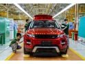 Chery Jaguar Land Rover Automotive Company