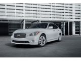 2012 Infiniti M35 Hybrid priced at 53,700 USD