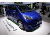 2011 Toyota Verso-S Price – £13 995