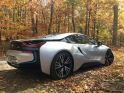 2015 BMW i8 in Petoskey, MI