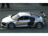 MTM R8 V10 Biturbo in Chrome / MTM