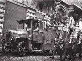 İstanbul'un işgal altındaki görüntüleri