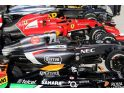 Off-track civil war erupts in F1 - photos