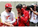 Alonso could take race engineer to McLaren  - photos