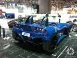 Wiesmann Spyder Concept caught on Geneva show room floor, 1200 - 27.02.2