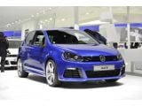 Geneva 2011: Volkswagen Golf R Special Version
