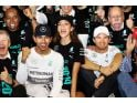 Rosberg gracious in title defeat - photos
